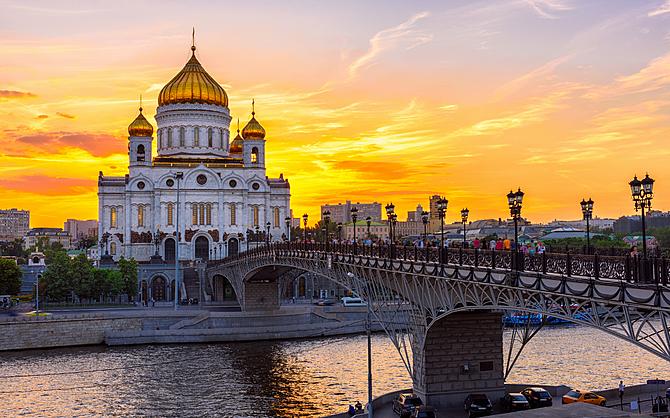 Mosca libero sito di incontri