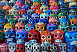 L\'art au Mexique