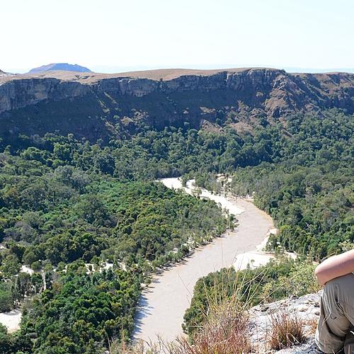 Découverte du massif Makay et du Sud de l'île - Fianarantsoa -