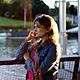 Aissé Sofia, agent local Evaneos pour voyager en Argentine