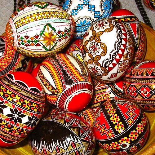 Une terre de diversité - Bucarest -
