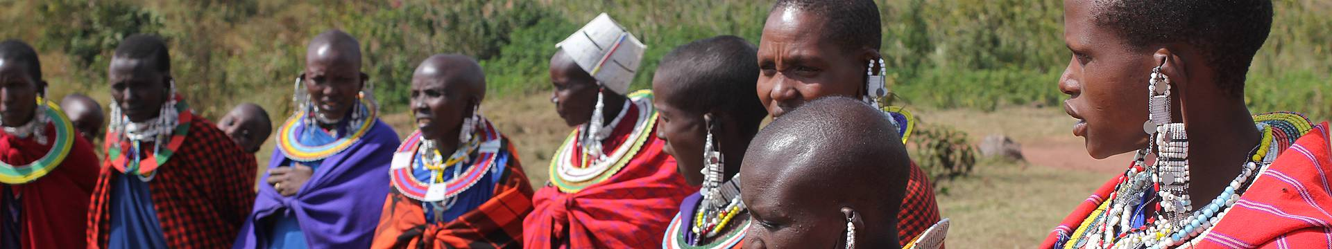 Viaggi in Kenya