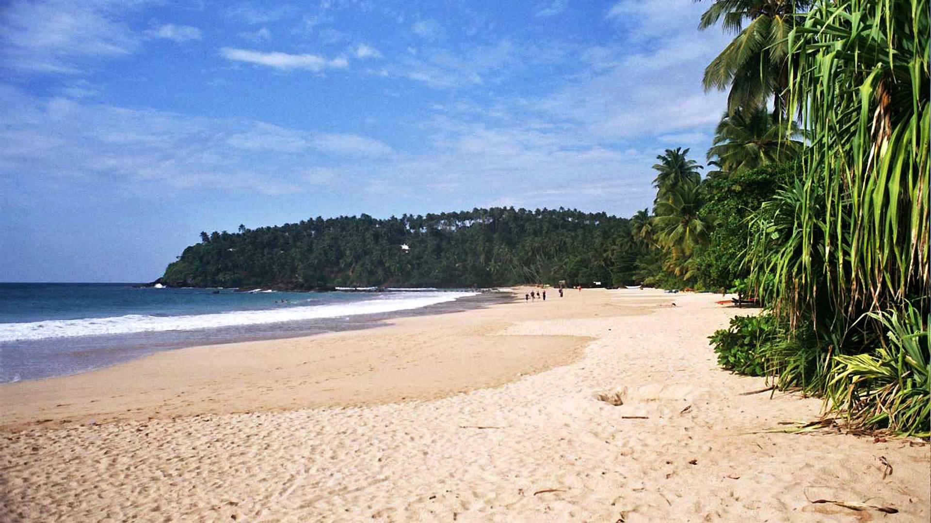 Cultura e spiagge di Tangalle