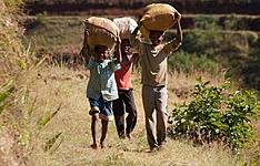 Au coeur des peuples, hautes terres et villages de pêcheurs