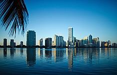 Combiné Miami-bahamas