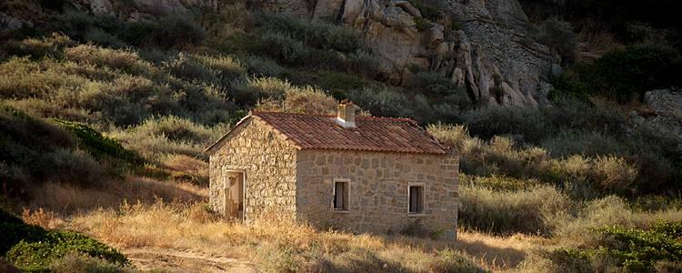 L'authentique Corse en gîtes d'étape