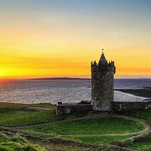 Voyage culturel à travers l'île émeraude - Kilkenny -