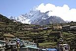 Trek Népal - Trek Everest