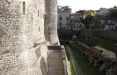 La Sicile des anciennes demeures historiques