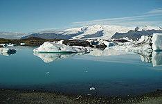 Fjords de l'Ouest et glacierVatnajökull