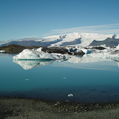 Fjords de l'Ouest et glacier Vatnajökull -