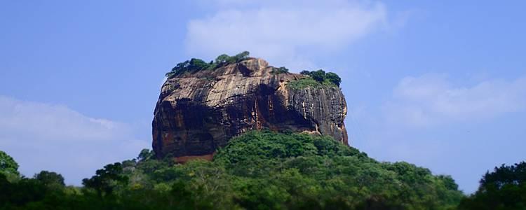 Un occhio per lo Sri-Lanka