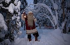 Prolongez les fêtes en Laponie