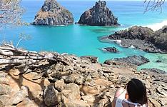 Fernando de Noronha, l\'archipel exclusif du Brésil