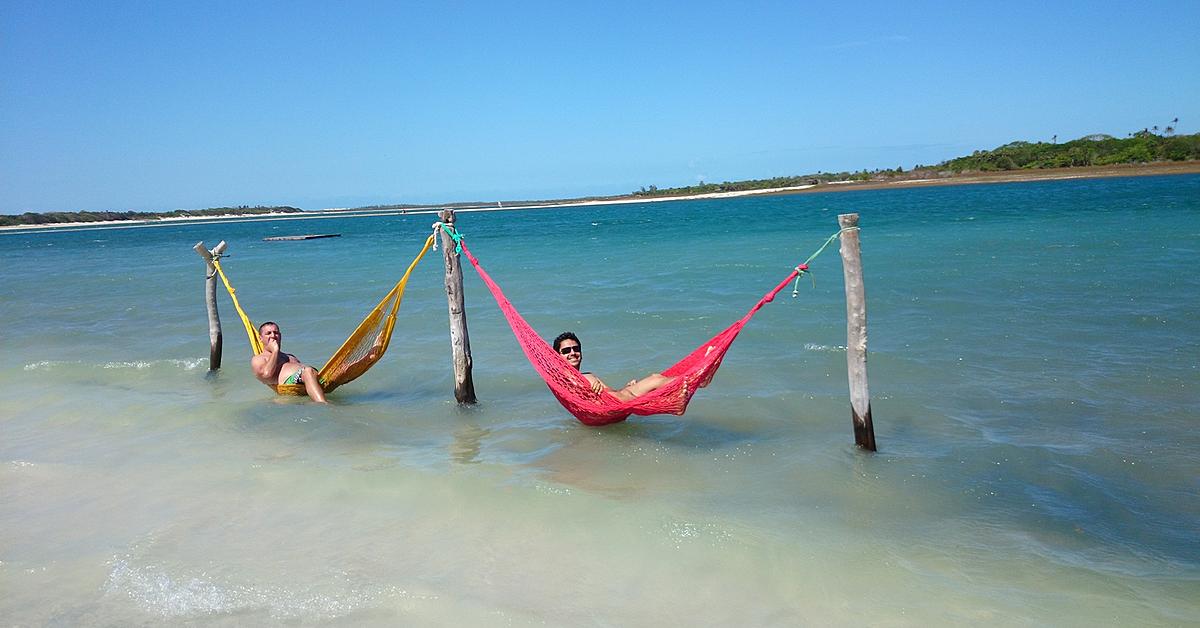 Voyage à pied : Joyaux du Nordeste: culture, trek et farniente