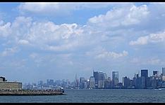 Visite privée de New York