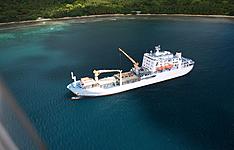 Les Iles Marquises à bord de l\'Aranui