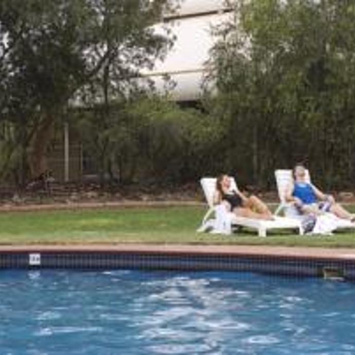 Sydney Holiday Inn Potts Point: Tour Australia: Combinato Con La Nuova Zelanda