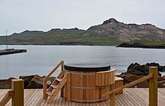 Fjords majestueux