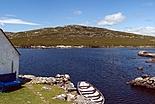 Entre fjord et montagne