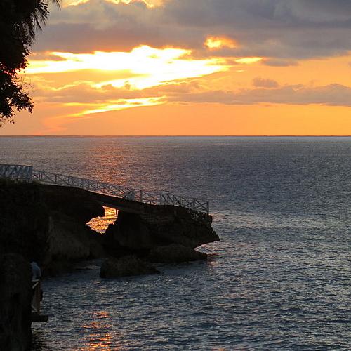 Combiné Nord de Trinidad et île de Tobago - Port-d'Espagne -