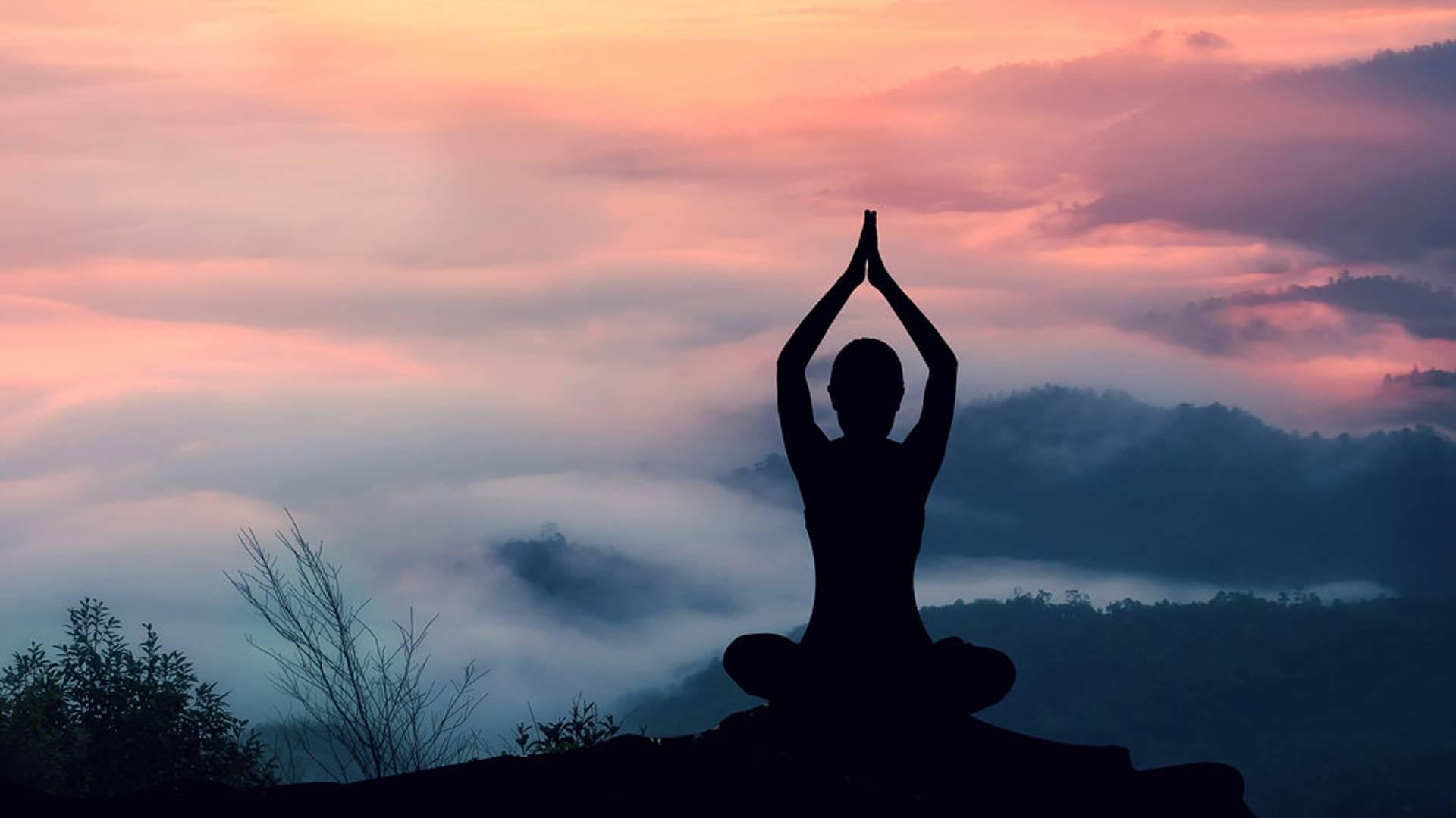 Spiritualität, Yoga und Meditation