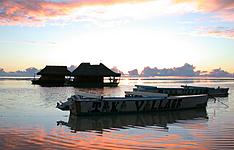 Les îles incontournables du Paradis