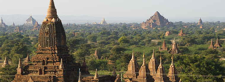 Pour profiter au maximum de votre voyage en Birmanie, adoptez les uses et coutumes du pays !