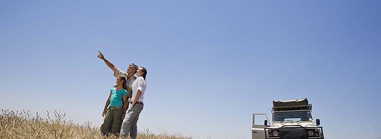 Namibie: bon à savoir sur place