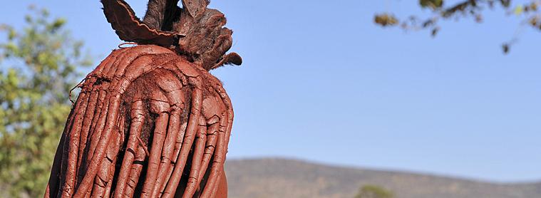 Les ethnies en Namibie