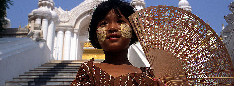 Quand partir en Birmanie