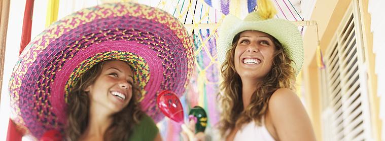 Les manifestations culturelles au Mexique