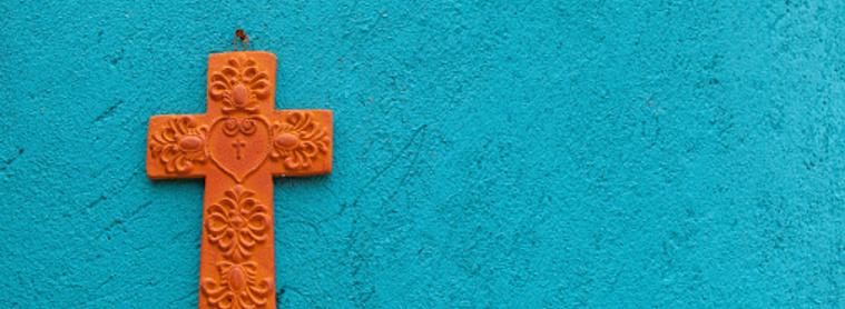 Religion au Mexique