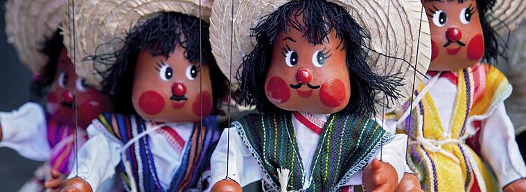 La culture mexicaine