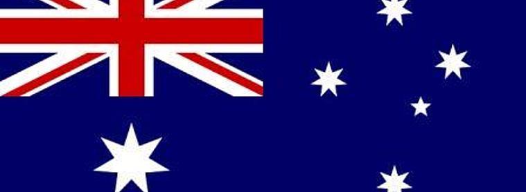 Le drapeau australien