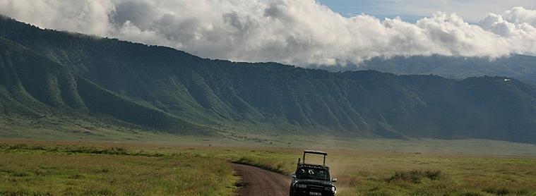 Idées de circuits pour son voyage Tanzanie