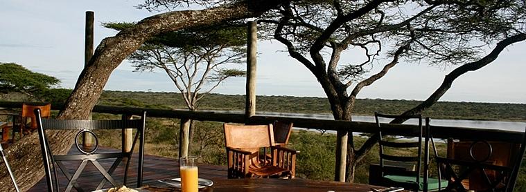 Voyage organisé en Tanzanie
