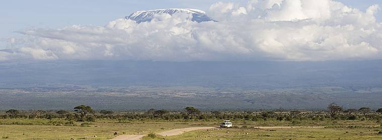 Le mythique Kilimanjaro, incontournable lors de votre séjour en Tanzanie!