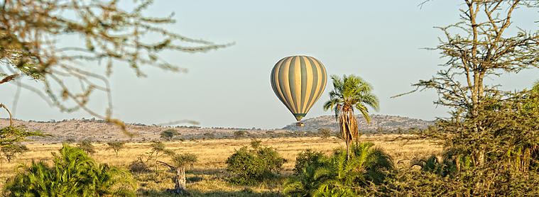 Prenez le temps de profiter de la Tanzanie, au rythme Tanzanien !