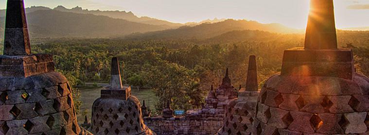 La communauté de voyageurs pourra vous aider à bien préparer votre voyage en Indonésie, en vous informant au mieux sur cette destination !