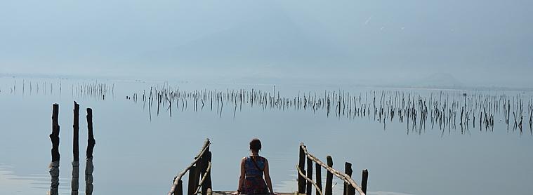 En tant que femme, il est possible de voyager de façon sereine en Indonésie, tant que l'on respecte certaines règles de bon sens !