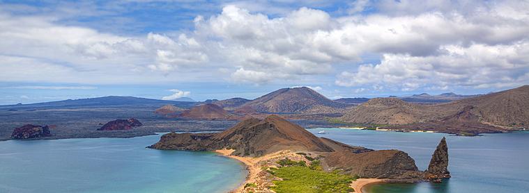 Les îles Galapagos, terre de rêve et d'aventure !