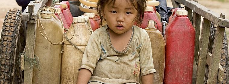 Croisé sur les routes du Laos...