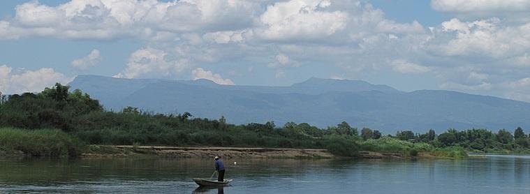 Le meilleur moment pour partir au Laos...