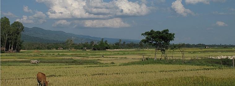 Idées de voyage au Laos...