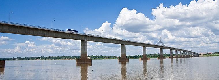 Les transports au Laos