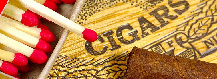 Cigare cubain