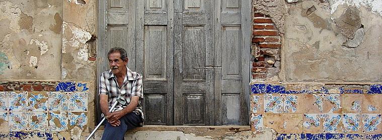 Santiago du Cuba
