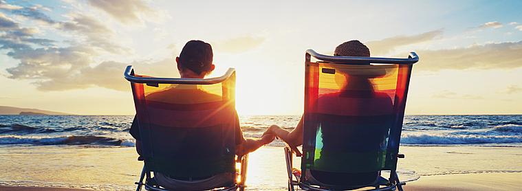 Un voyage de noces doit être personnel : à chaque couple son voyage, à chaque couple son souvenir !