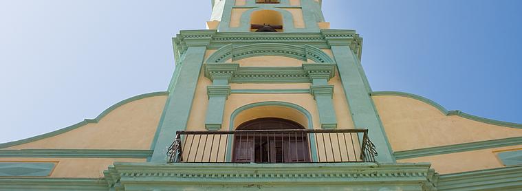 Eglise trinidad